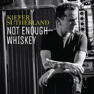 """CMT premieres Kiefer Sutherland's """"Not Enough Whiskey"""" video"""