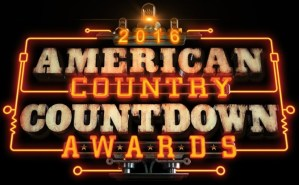American Country Countdown Awards 2016 Nominees