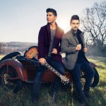 Dan + Shay bring From the Ground Up to life on ABC's Dancing with the Stars live finale