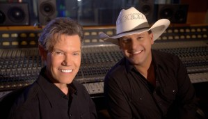 """Randy Travis Appears In Shane Owens New Music Video """"Country Never Goes Out Of Style"""""""