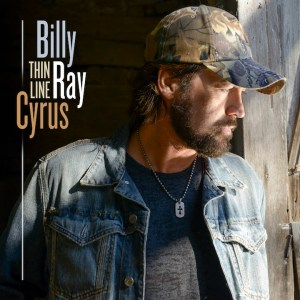 Billy Ray Cyrus Is Burnin' It Up This Summer With CMT Series, Still The King, and New Music