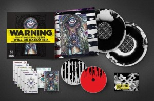Shooter Jennings To Re-Release Black Ribbons