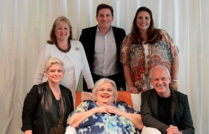 Music industry veteran Hazel Smith honored at inaugural Music Row Storytelling event
