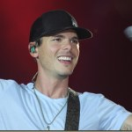 East Tennessee was ready for Granger Smith at the Appalachian Fair