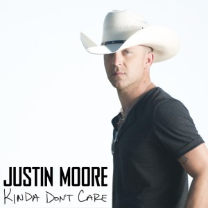 Justin Moore to perform intimate concert events for fans to celebrate release of fourth studio album