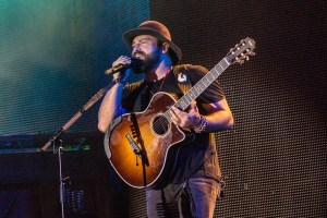 Homegrown: Zac Brown Band exhibit at Country Music Hall of Fame Museum through June 18, 2017