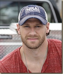 Chase Rice NRA