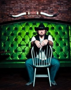 "Colt Ford Finds His Voice on ""4 Lane Gone"""