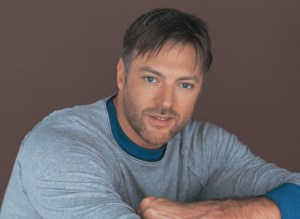 Darryl Worley will be the celebrity guest on the 74th Santa Train
