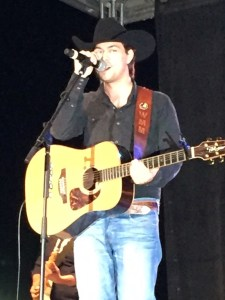 William Michael Morgan does country music the way it should be done