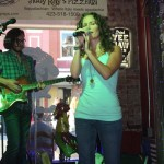Brittany Bexton brings her Nashville talent back to Northeast Tennessee