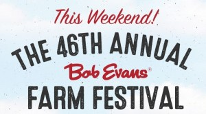 See Craig Morgan Live at 46th Annual Farm Festival