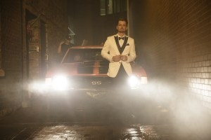 Critics are buzzing about Chase Bryant's sizzling new video for ROOM TO BREATHE
