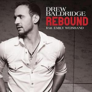 "New Music Video from Drew Baldridge feat. Emily Weisband – ""Rebound"""