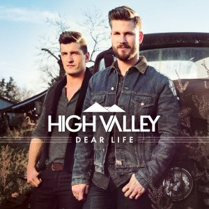 High Valley reveals November 18 release date and album cover for DEAR LIFE