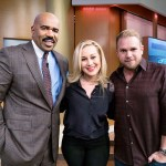 "Kellie Pickler Dubbed Steve Harvey's ""Favorite Guest"""