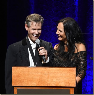 Randy Travis HOF