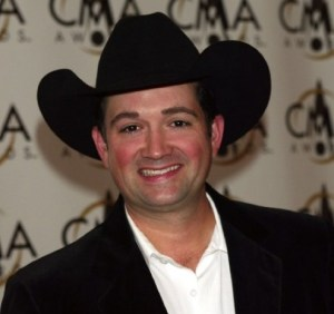 New music from Tracy Byrd coming your way on Oct. 10, 2016
