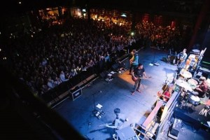 CMA Vocal Duo of the Year Continues on First-Headlining THE DIRT RICH TOUR