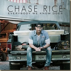 Chase CD