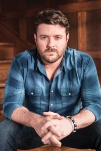 Chris Young establishes annual scholarship for Middle Tennessee State University