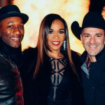 Craig Campbell kicked off the holiday season with captivating performance at Macy's giant Tree Lighting in Atlanta