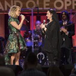 Crystal Gayle Invited To Join Grand Ole Opry