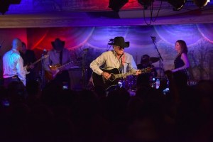 George Strait's Return to Gruene Hall