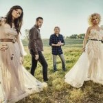 Little Big Town performs new single on The Tonight Show starring Jimmy Fallon–TONIGHT (Monday, Nov. 14)