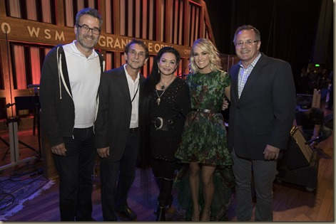 Opry group
