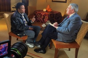 """Upcoming Episodes of """"THE BIG INTERVIEW"""" with Dan Rather to Feature Charley Pride, Charlie Daniels and Tanya Tucker"""