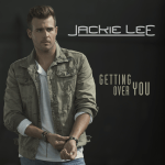 "Jackie Lee's emotionally charged new single ""Getting Over You"" debuts as a top added song at country radio"