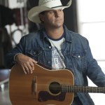 Shane Owens' 'Where I'm Comin' From' Debuts On Top 30 iTunes Country Album Chart