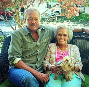 "Mrs. Ruth Musick ""Mama Ruth"" Jackson – Mother of Alan Jackson – Has Died"