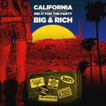 """Big & Rich Set To Release New Single """"California"""" March 6"""