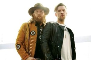"""Brothers Osborne No. 1 most added at country radio with new single """"It Ain't My Fault"""""""