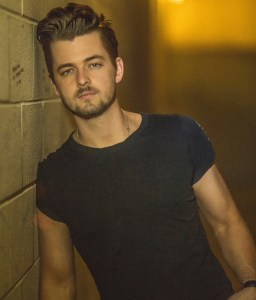 """Chase Bryant tapped to """"Take Over"""" middays for the month of February on Los Angeles Go Country 105 KKGO"""