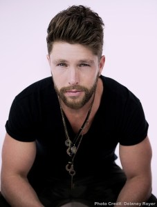 Chris Lane rockets to No. 1 on itunes Country Charts following appearance on The Bachelor