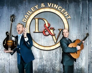 """""""The Dailey & Vincent Show"""" Returns to RFD-TV Due to Popular Demand, Plus Catch Grammy Nominated Duo on SiriusXM's Bluegrass Junction"""