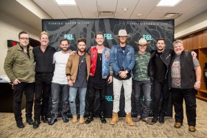 Florida Georgia Line Light the Fuse on 2017 Dig Your Roots Tour