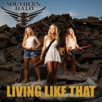 Southern Halo Releases New Single, Announces Debut U.K. Tour