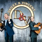 Dailey & Vincent Set to Release All-Original Genre-Crossing Album 'Patriots & Poets' March 31