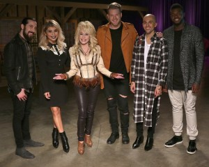 Dolly Parton Wins 8th Grammy Award