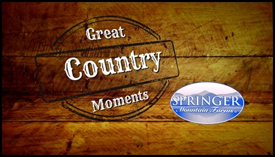 Great Country Moments