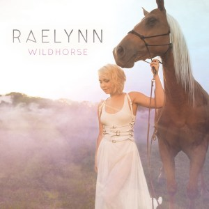 RaeLynn's long-awaited Wildhorse set for March 24, 2017, release