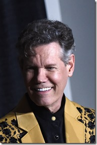 NASHVILLE, TN - FEBRUARY 08:  Randy Travis speaks at a press conference during 1 Night. 1 Place. 1 Time: A Heroes & Friends Tribute to Randy Travis at Bridgestone Arena on February 8, 2017 in Nashville, Tennessee.  (Photo by Rick Diamond/Getty Images for Outback Concerts)