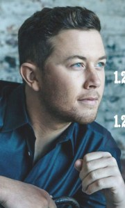 """Scotty McCreery """"Five More Minutes"""" Acoustic Video Performance Released on Billy Bob's Texas Official YouTube Channel"""