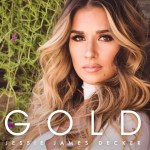 Jessie James Decker to release sparkling new EP Gold on Feb. 17, 2017