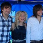"The Band Perry release new lyric video for ""Stay in the Dark"""