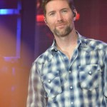 Josh Turner's DEEP SOUTH Available Friday; Turner Performs on NBC's TODAY Show